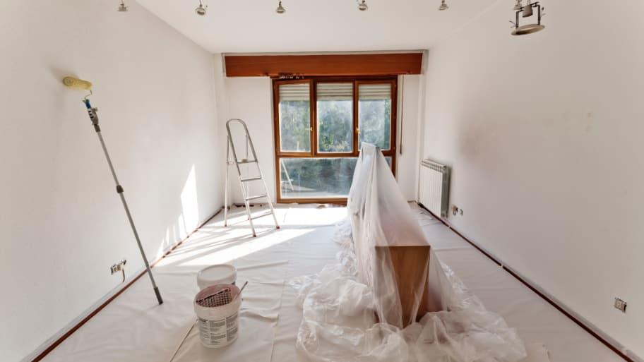 Så hittar du auktoriserad målare i Stockholm